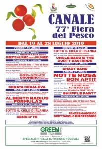 77^ Fiera del Pesco 2019